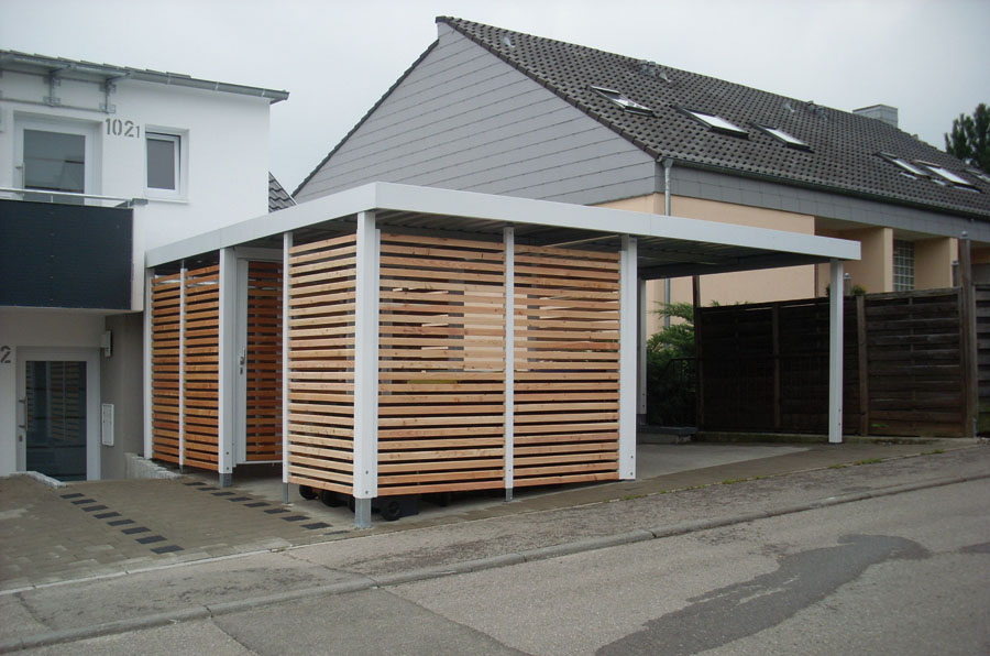 carport individuell. Black Bedroom Furniture Sets. Home Design Ideas