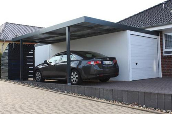 carportanbaue betongaragen. Black Bedroom Furniture Sets. Home Design Ideas
