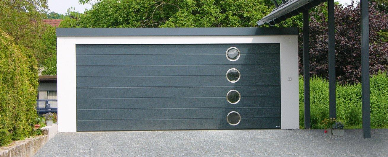 Garage-MyPort