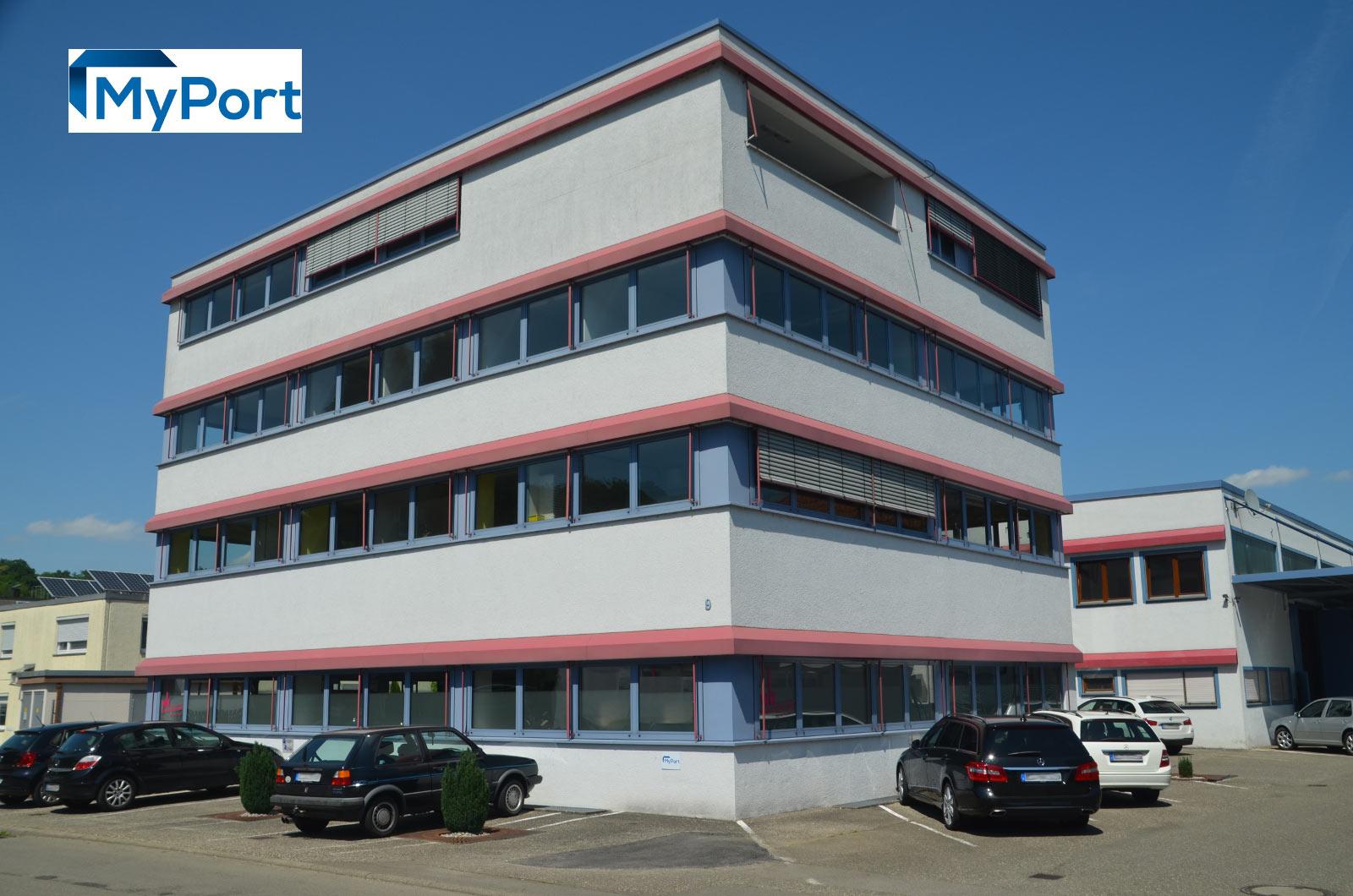 Picturesque Myport Photo Of Kontakt